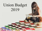 Union Budget 2019 Highlights In Education Sector And Job Market