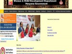 Haryana Wcd Recruitment For Consultants Accountants And Assistants Apply Before 24 February