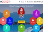 Jk Police Constable Recruitment Apply Online For 1350 Vacancies Earn Up To Rs 63200 Per Month
