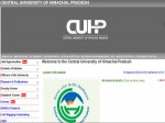 Cuhp Recruitment For 128 Professors Associate And Assistant Professors Apply Online From May