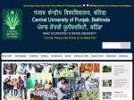Cup Recruitment 2019 For 38 Assistant Professors And Guest Faculty Posts Apply Online Before May