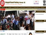 Integral Coach Factory Recruitment 2019 Applications Invited For 992 Apprentice Vacancies