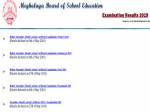 Mbose Result 2019 Released Steps To Check Sslc And Hsslc Result