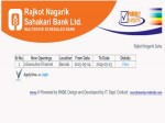 Rnsb Recruitment 2019 For Junior Executives Je Apply Online Before May