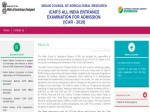 Icar Aieea Admit Card 2019 Check Release Date And Exam Date