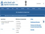 Competition Commission Recruitment Apply Offline For 19 Dy Director General Jdg And Adg Posts