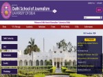 Delhi School Of Journalism Recruitment Apply For 95 Assistant Professors Post Before July