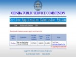Opsc Recruitment 2019 Apply Online For 130 Asst Agriculture Engineers Post Earn Up To Rs