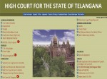 Telangana High Court Recruitment Apply Online For 1539 Stenos Jr Assistants And Other Posts