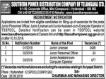 Telangana Govt Jobs Apply Online For 2939 Lineman Personnel Officer And Computer Operators Post