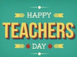 Teachers Day Card Ideas For Students To Make September 5th Memorable