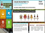 Aoc Recruitment Apply Offline For Stenographers Post In The Indian Army