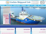 Cochin Shipyard Limited Recruitment 2019 Apply For 671 Workmen Vacancies
