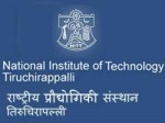 Nit Trichy Placements Apply Offline For Consultants And Project Officers Post Before November