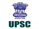 Upsc Notification 2019 Apply Offline For 40 Consultants Aso Level Post Before November