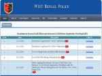 West Bengal Police Recruitment 2019 Apply Online For 125 Staff Officer Cum Instructor Post In Wbprb