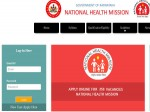 Nhm Karnataka Apply Online For 253 Mlhp Posts Before February 7 Earn Up To Rs 33000 Per Month