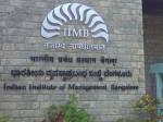 One Day At Iimb Experience Iim Bangalore Campus And Walk As Iimb Student