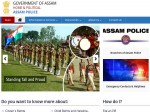 Assam Police Constable Recruitment 2020 For 1283 Vacancies