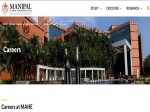 Manipal University Apply Offline For Assistant Professors And Jrf Posts Before February