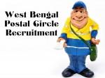 West Bengal Postal Circle Recruitment 2020 Apply Online For 2021 Gramin Dak Sevak Jobs