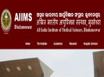 Aiims Bhubaneswar Recruitment For 84 Senior Residents Apply Online From April 21 Onwards