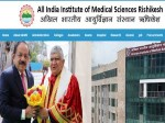 Aiims Recruitment 2020 For Professors And Assistant Professors Apply Online From April 15 Onwards