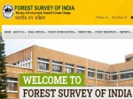 Forest Survey Of India Recruitment For Superintendents At Dehradun Apply Offline Before April