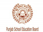 Punjab School Education Board For 2102 Master Cadre Teachers Post Apply Online Before March