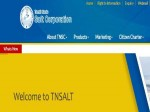 Tnsalt Recruitment 2020 For Deputy Manager Dgm And Exec Assistant Apply Offline Before May