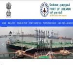 Chennai Port Recruitment 2020 For Senior Accounts Officers Apply Online Before June