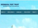 Deendayal Port Trust Recruitment 2020 For Firemen Trainees Apply Offline Before May