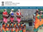 Ministry Of Tribal Affairs Jobs For Commissioners Superintendents And Stenos Apply Before May