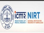 Nirt Recruitment 2020 For Lt Data Analyst Biomedical Engineer Posts Through Walk In Selection