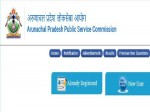 Arunachal Pradesh Psc Recruitment 2020 For 69 Gdmo Posts Apply Online Before July