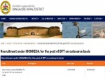 Bangalore Rural Zp Recruitment 2020 For Bft Posts Under Mgnrega Apply Online From June 15 Onwards