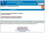Up Board 12th Result 2020 How To Check Up Board Class 12 Result 2020 And What After Result