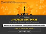 Kargil Vijay Diwas Quiz A National Level Quiz On Kargil Vijay Diwas