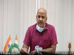 Delhi State University Exams Likely To Be Cancelled Owing To Covid Pandemic Dy Cm Manish Sisodia