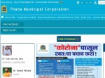Thane Municipal Corporation Recruitment For 840 Medical Officers Post Apply Online Before July