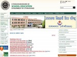 Uk Board Result 2020 How To Check Uttarakhand Board 10th 12th Result