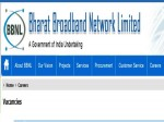 Bbnl Recruitment 2020 For 31 Consultant Posts E Mail Applications Before September
