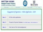 Icf Recruitment 2020 For 1000 Apprentices Posts Apply Online Before September