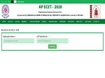 Ap Ecet Results 2020 How To Check Ap Ecet Results Manabadi