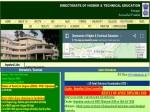 Apjee Result 2020 Check Dhte Arunachal Pradesh Jee Result