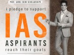 Sonu Sood Launches Scholarship For Upsc Ias Aspirants