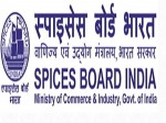 Spices Board Recruitment 2020 For Clerical Assistants Posts E Mail Applications Before November