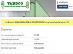 Tahdco Recruitment 2020 For Assistant Engineer Civil Posts Apply Online Before December