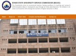 Bsusc Recruitment 2020 For 4638 Assistant Professors Posts Apply Online Before December