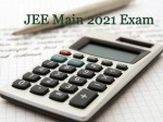 Jee Main 2021 Exam News Jee Main Exam To Be Conducted Four Times In 2021 From February 23 Onwards